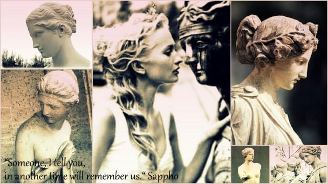ancient greece hair styles | susanna galanis classical