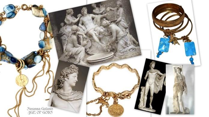 Susanna Galanis AGE of gods (2)