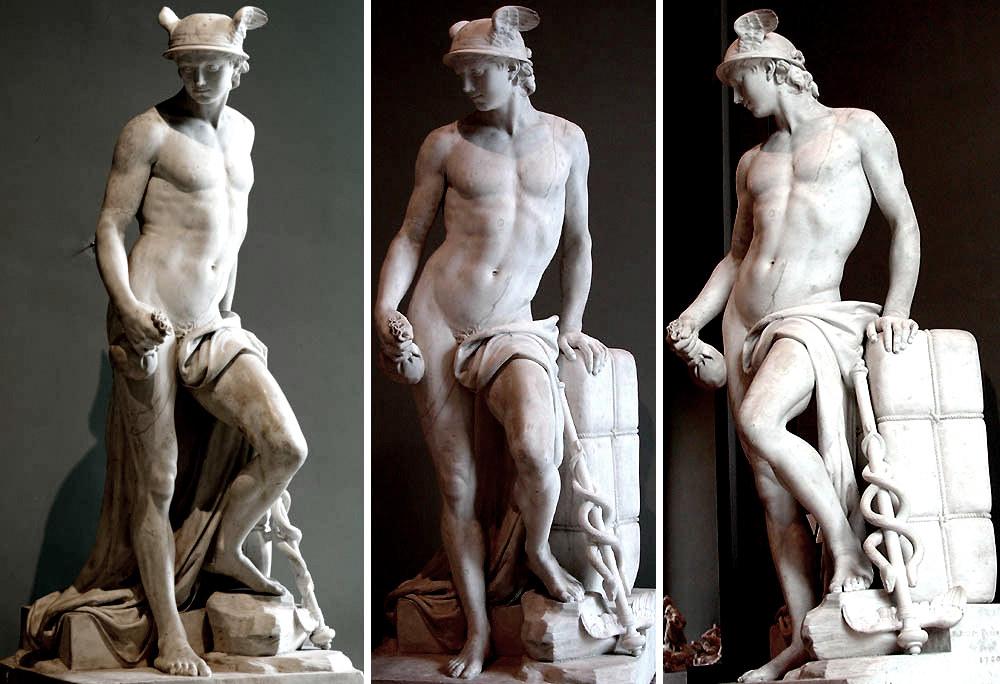 God Hermes | Susanna Galanis Classical Education - refine your spirit