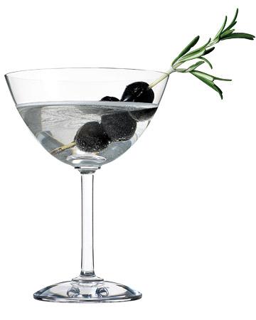 green-martini