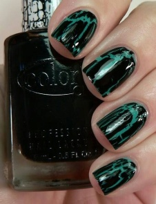 Green-NailPolish