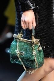 Green-purse