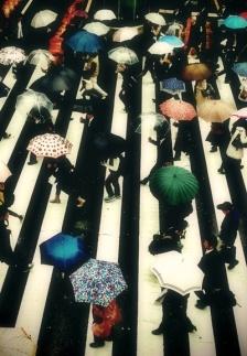 rain-city