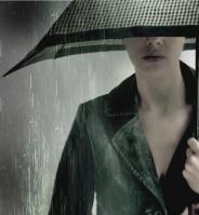 rain-green