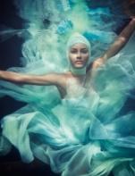 rain-underwater