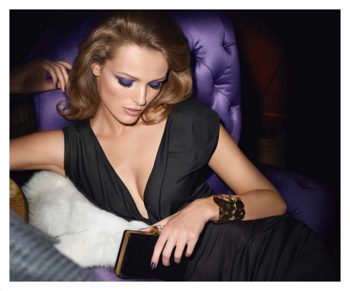 YSL-Northern-Lights-Makeup-Collection-for-Christmas-2012-model