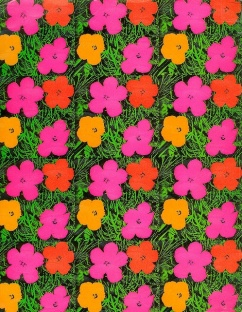 warhol-flowers