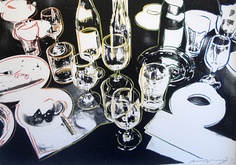 warhol-glasses:plates