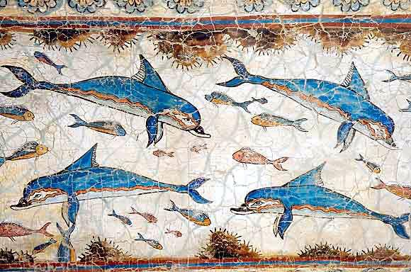 dolphins-at-akrotiri